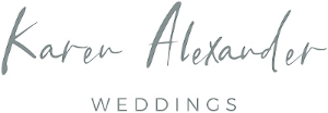 Karen Alexander Weddings