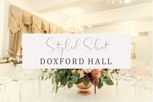 DOXFORD HALL TILE