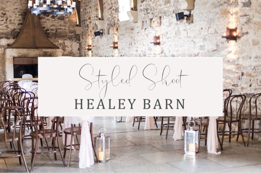 HEALEY BARN TILE