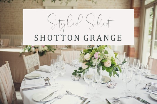 SHOTTON GRANGE TILE